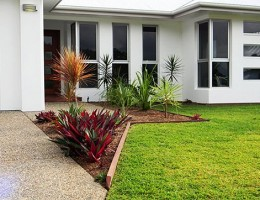 Cairns Landscaping Services for Builders