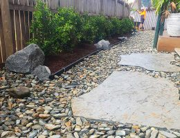 Cairns New Home Landscaping Services