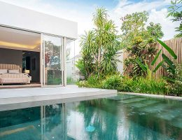 Pool Landscaping Cairns