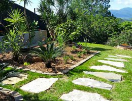 Garden Paving Cairns