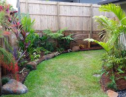 Garden Bed Borders Cairns