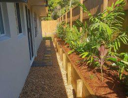 Garden Bed Borders Cairns
